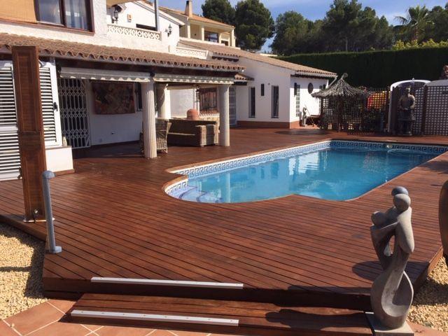 Villa in Alfaz del Pi / l'Alfàs del Pi, Cautivador, for sale