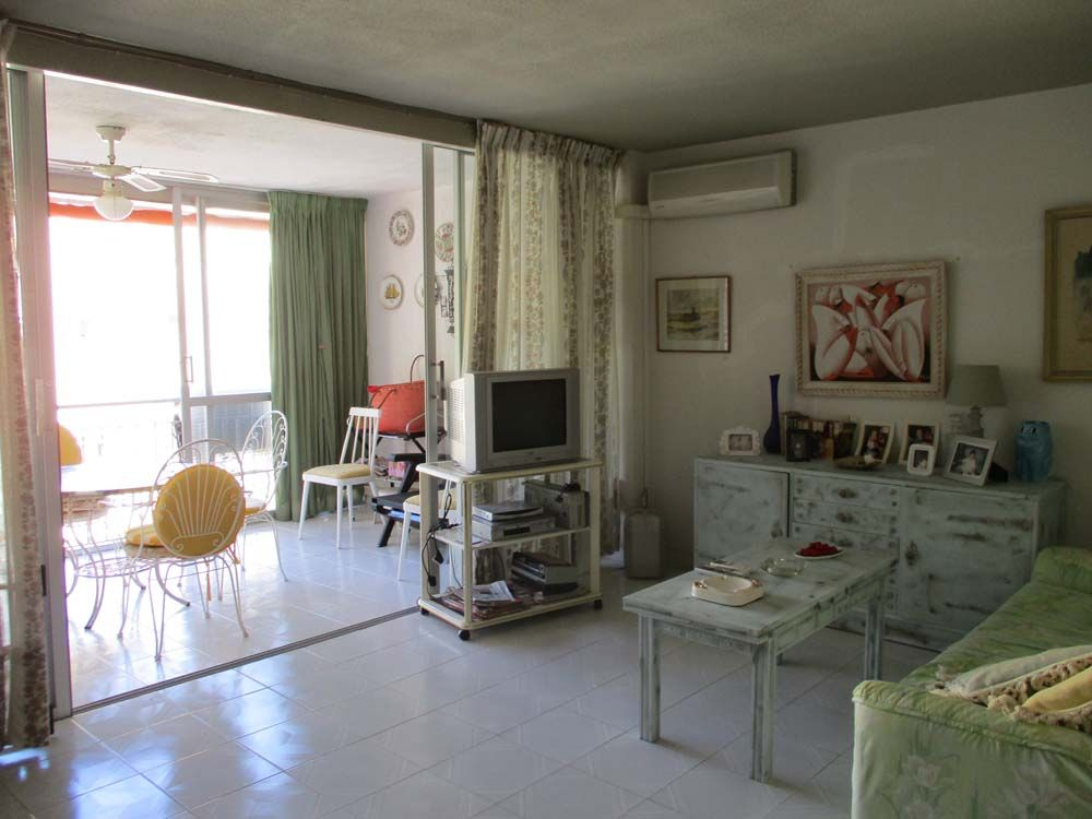 Apartamento en Benidorm, Rincon Alto, venta