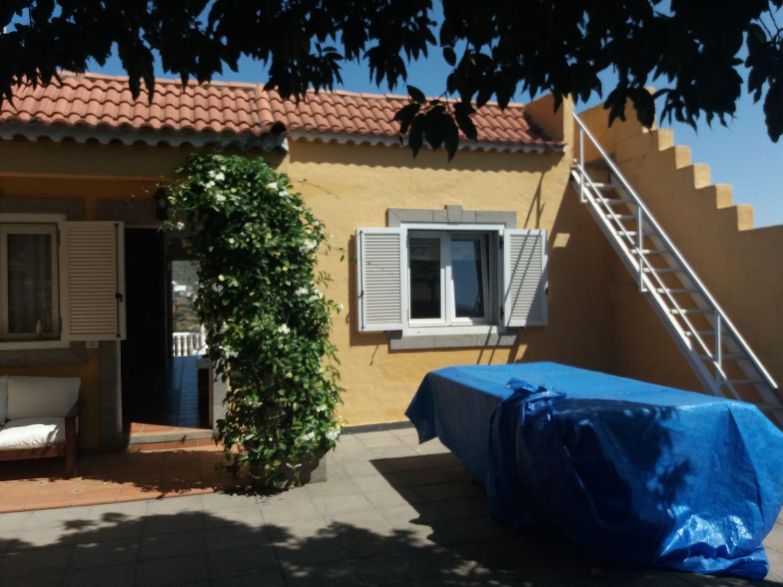 Casa / Chalet en Valsequillo de Gran Canaria, venta