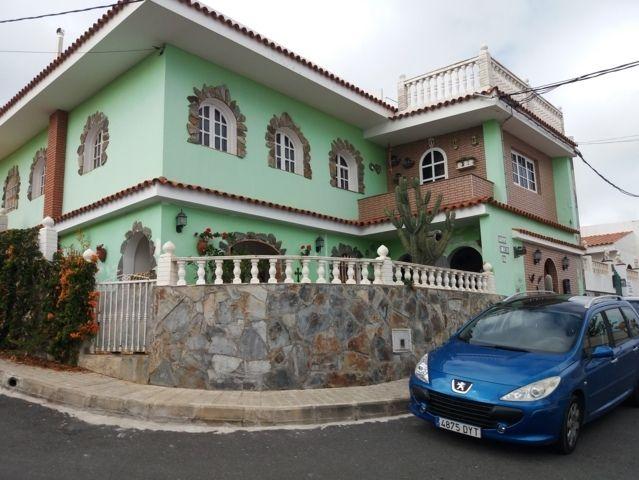 Casa / Chalet en Teror, San José del Álamo, venta