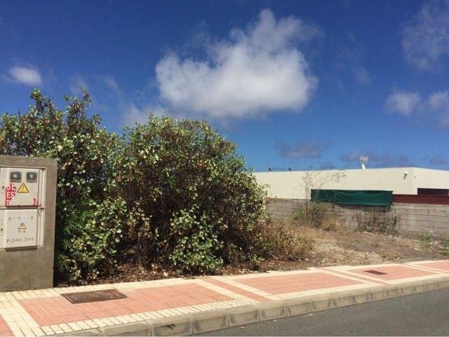 Solar Urbano en Gran Canaria, Las Mesas, venta