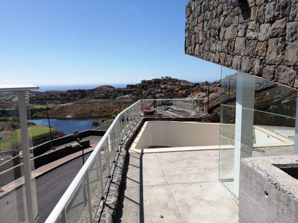 Villa de Lujo en Las Palmas de Gran Canaria, El Salobre, venta