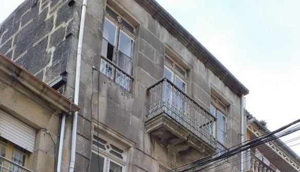 Casa adosada en Vigo