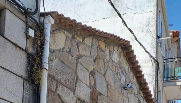Casa adosada en Arabayona De Mógica