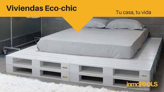 Tu casa, tu vida: Viviendas Eco-Chic