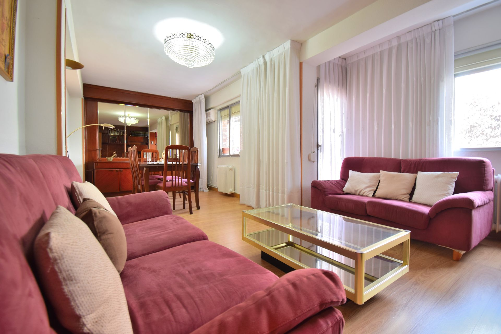 Grand Appartement à San Fernando de Henares