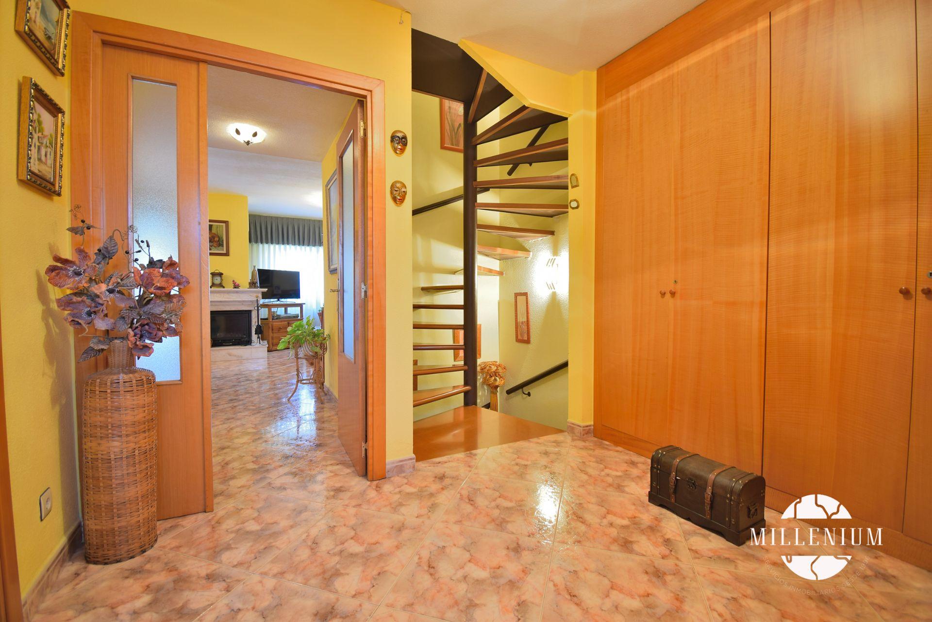 Casa / Chalet en San Fernando de Henares, Parque Henares, venta
