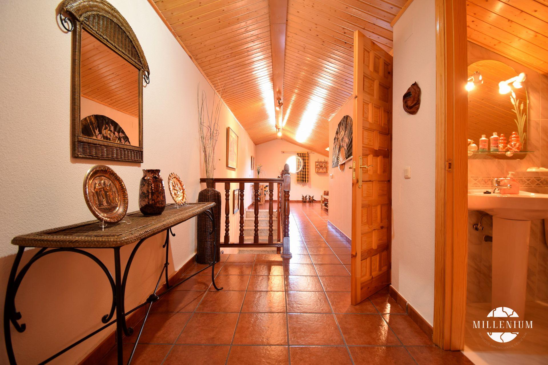 Casa / Chalet en Coslada, Las Conejeras, venta