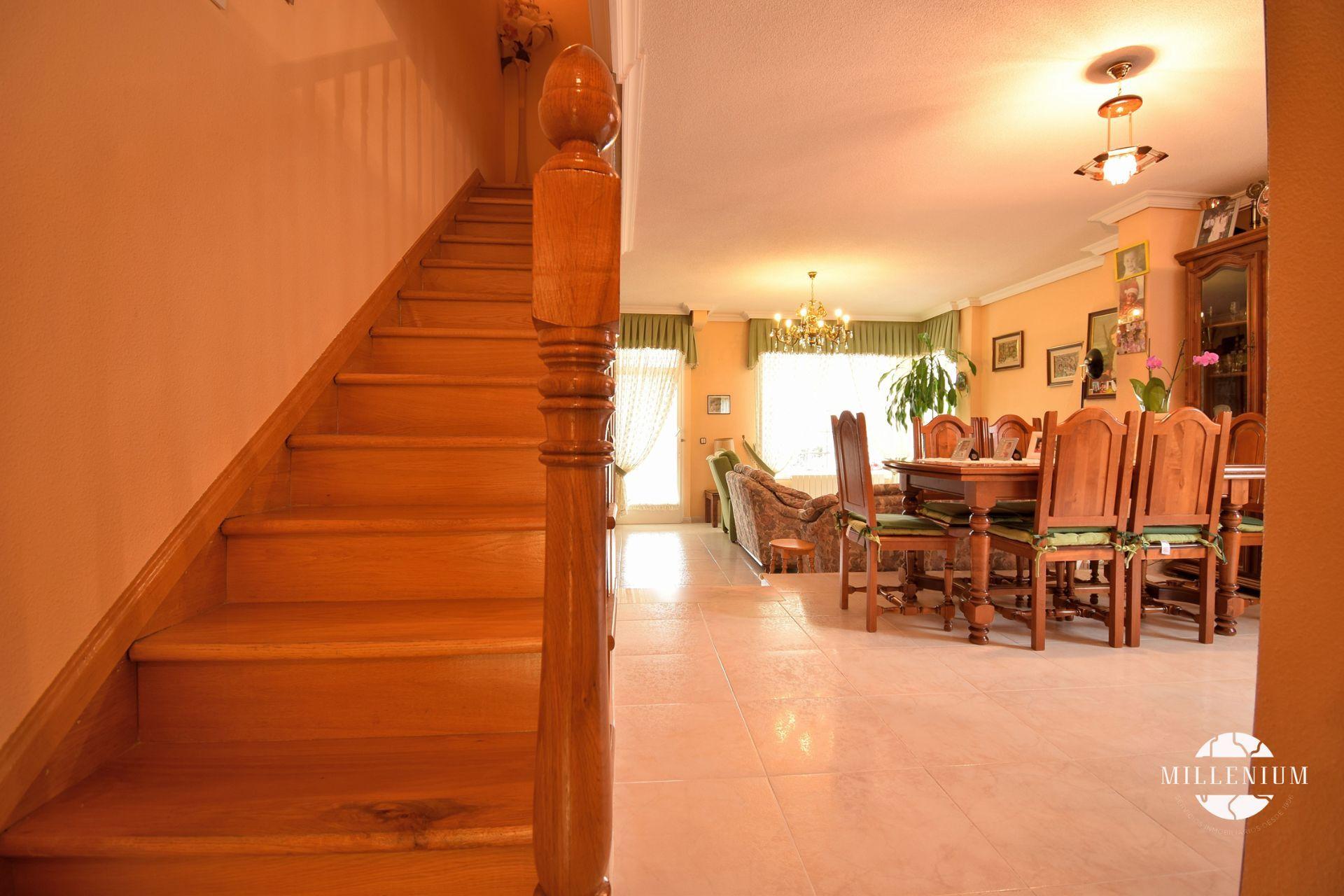 Casa / Chalet en Coslada, Coslada, Esparragal, venta