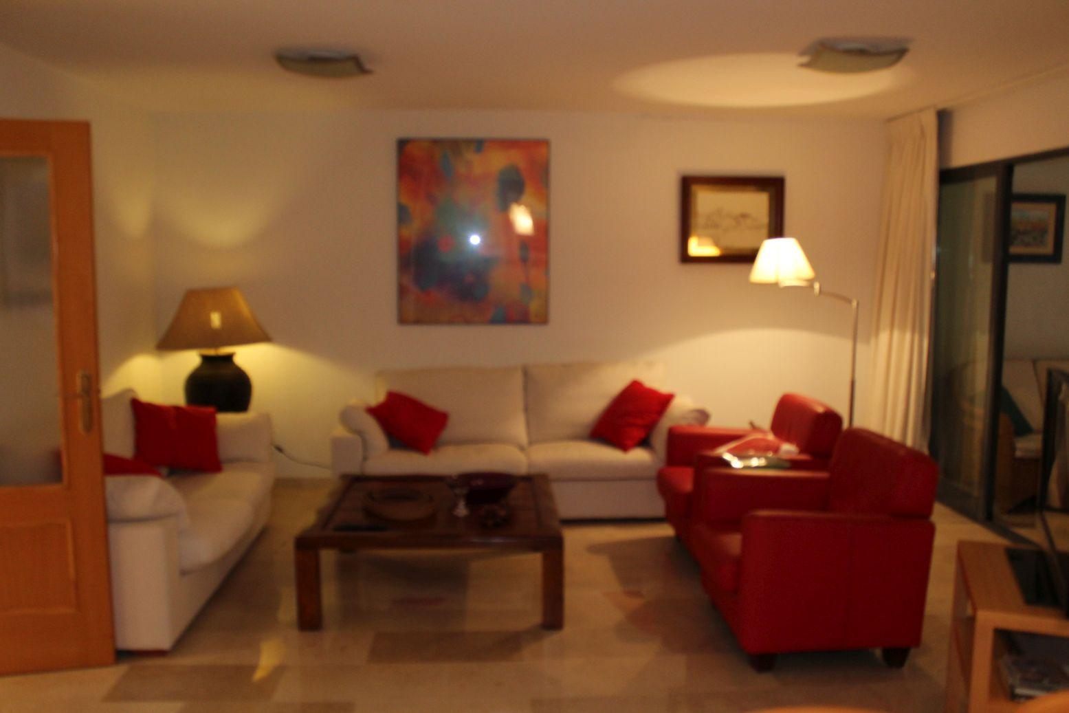 Appartement à Benidorm, Avenida Europa, vente