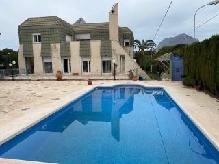 Villa à Benidorm, RINCON DE LOIX, vente