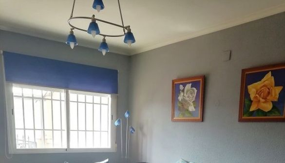 Casa adosada en Valdepeñas de 3 habitaciones