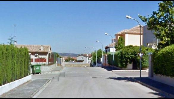 Parcela en Valdepeñas
