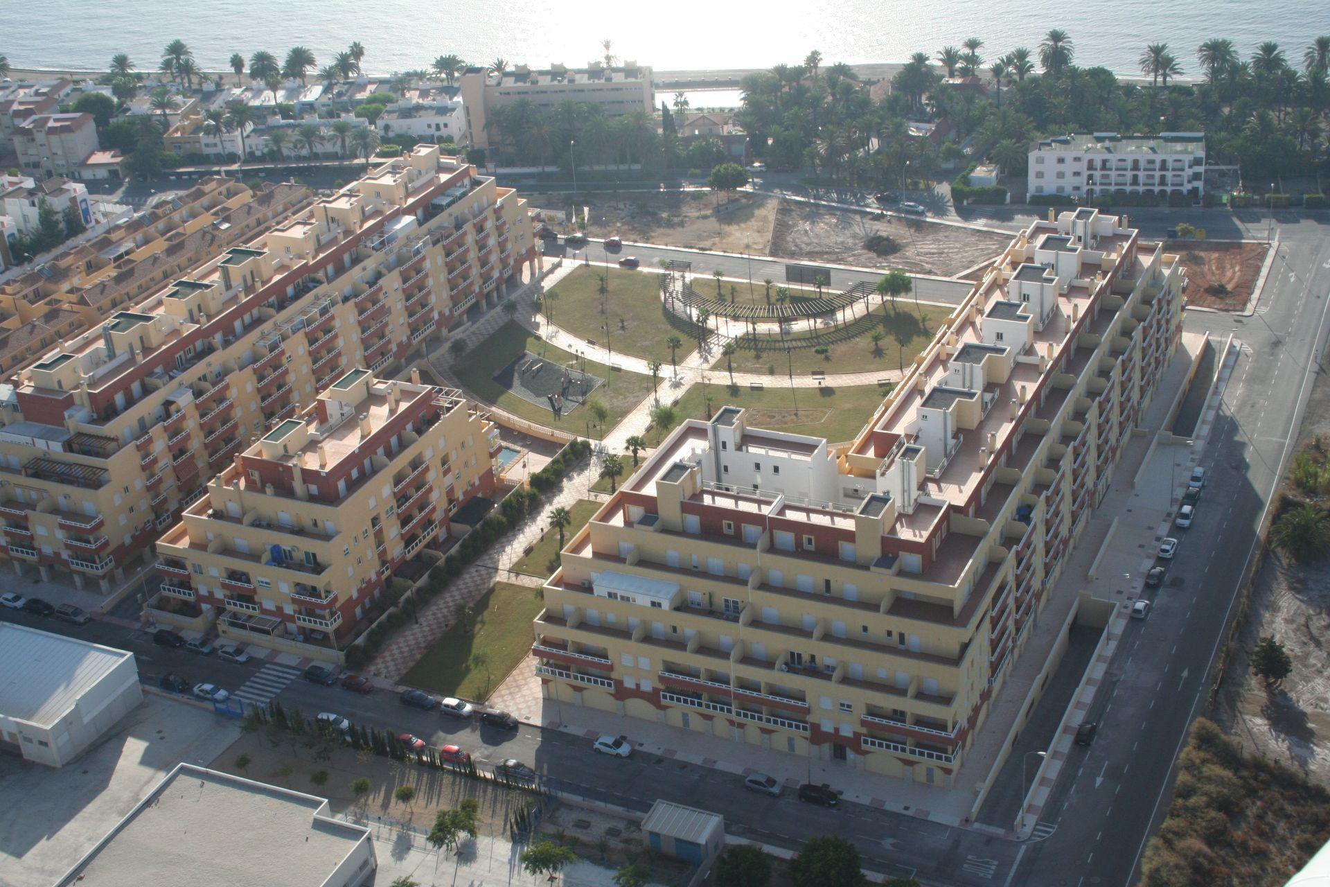 Apartamento en Roquetas de Mar, Aguadulce Rsd. Torrequebrada, venta
