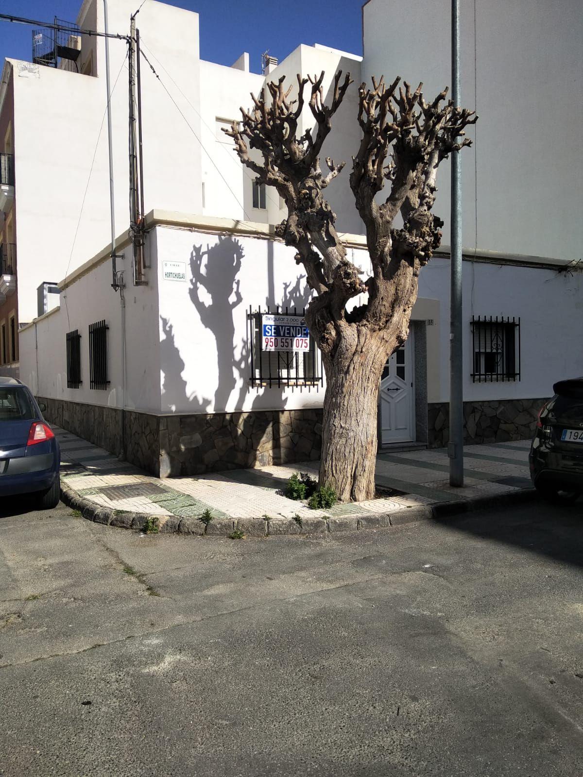 Casa / Chalet en Roquetas de Mar, El Parador de las Hortichuelas, venta