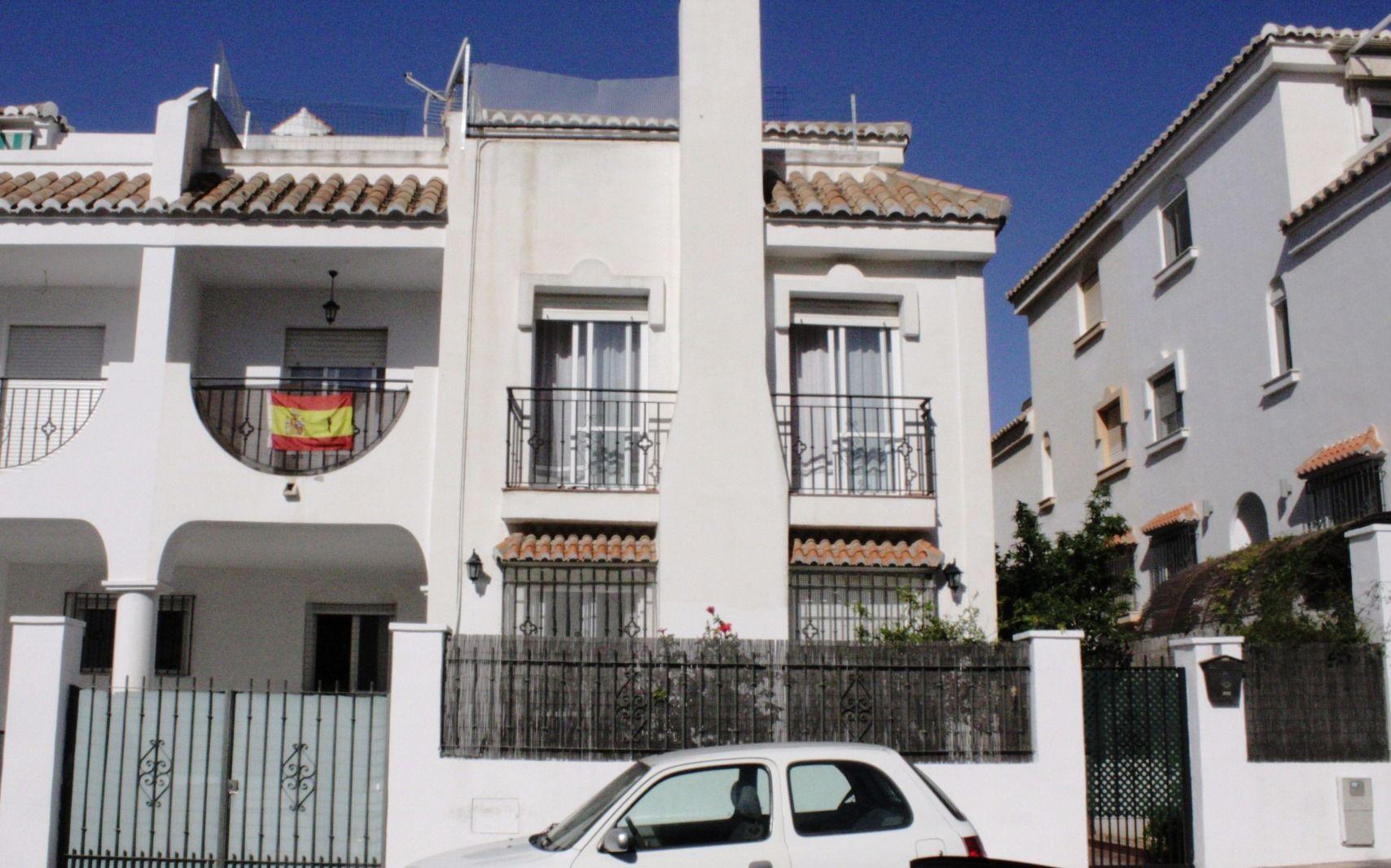 Casa adosada en Aguadulce, venta