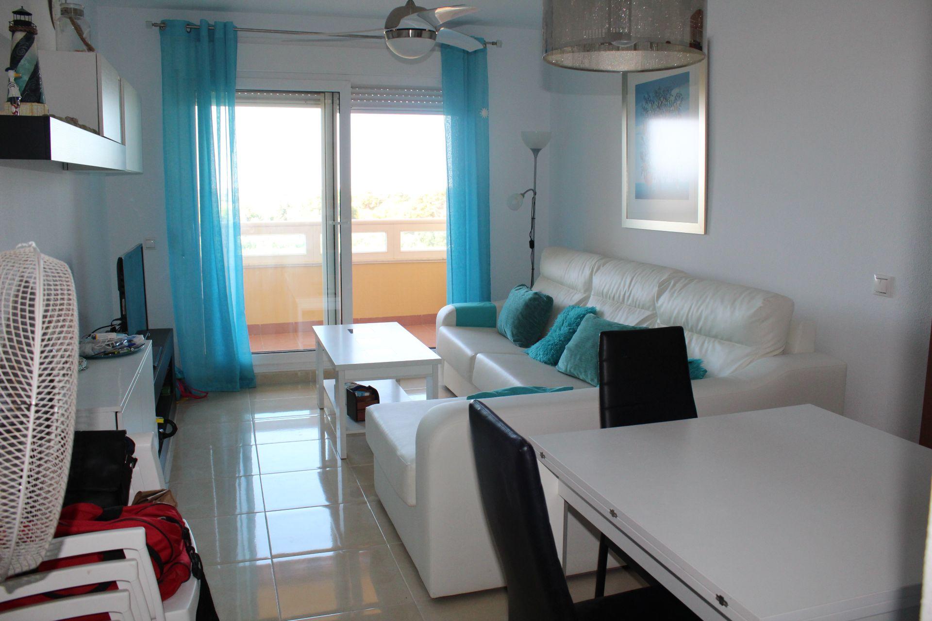 Apartamento en Aguadulce, venta