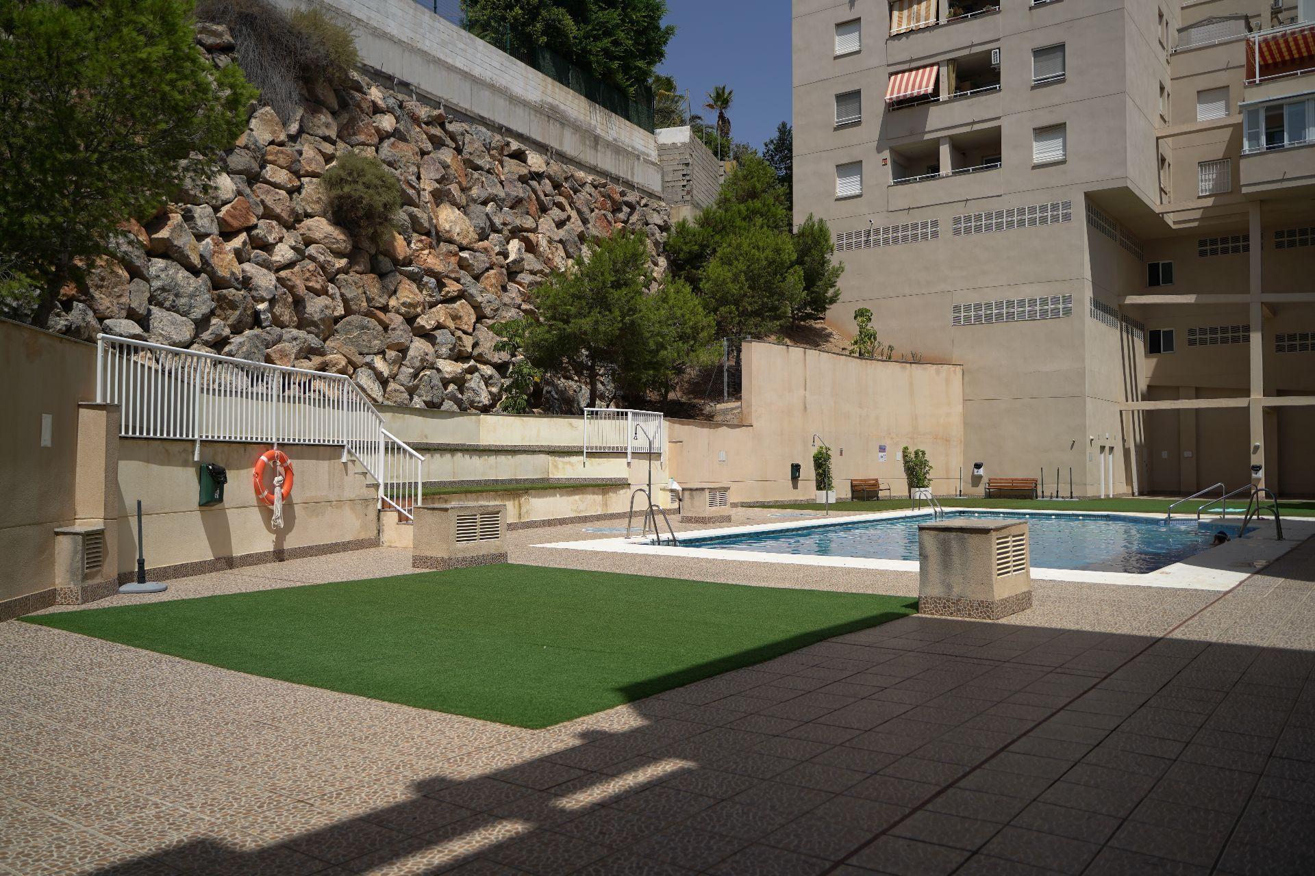 Apartamento en Roquetas de Mar, Aguadulce, venta