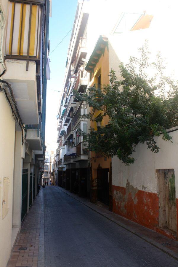 Apartamento en Benidorm, Centro/Casco Antiguo, alquiler