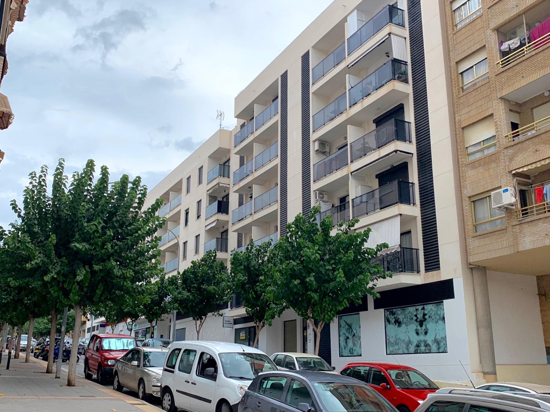 Apartamento en Benidorm, COLONIA MADRID, alquiler