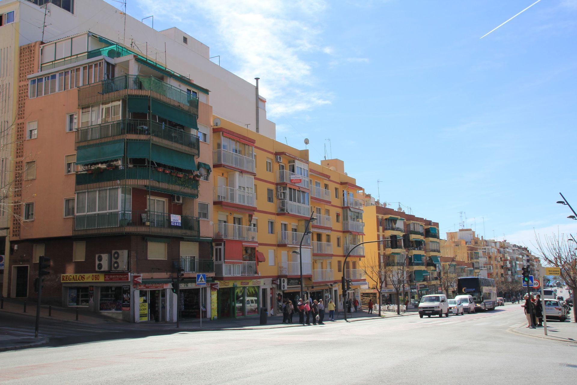 Apartamento en Benidorm, Avenida Rey Jaime I, venta