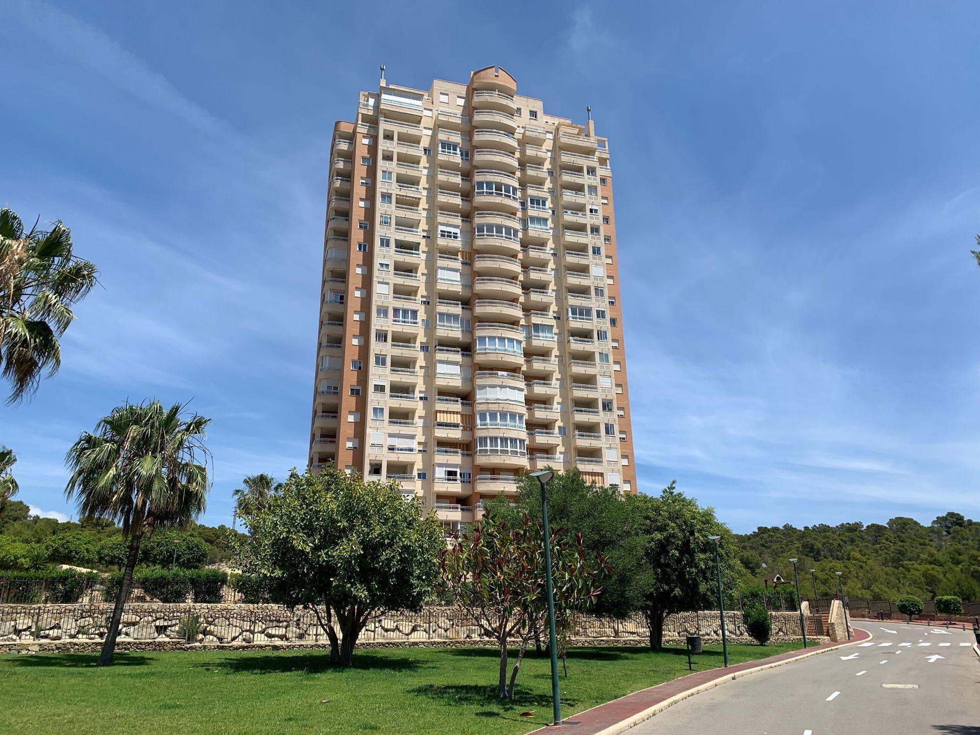 Apartamento en Benidorm, venta