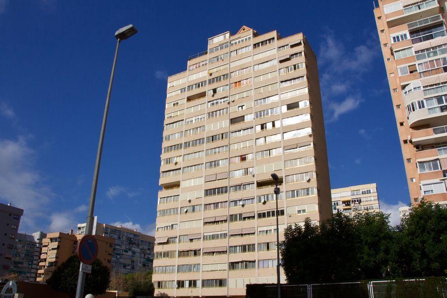 Apartamento en Benidorm, NUEVOS JUZGADOS, venta