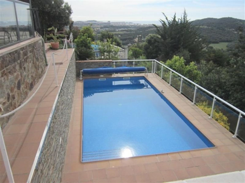 Casa / Chalet en Calonge, Cabanyes-Mas Ambrós-Mas Pallí, venta