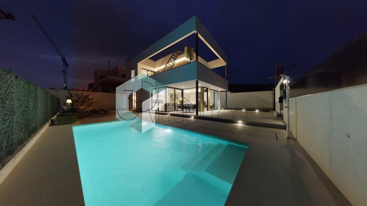 Casa / Chalet en Finestrat, finestrat, venta