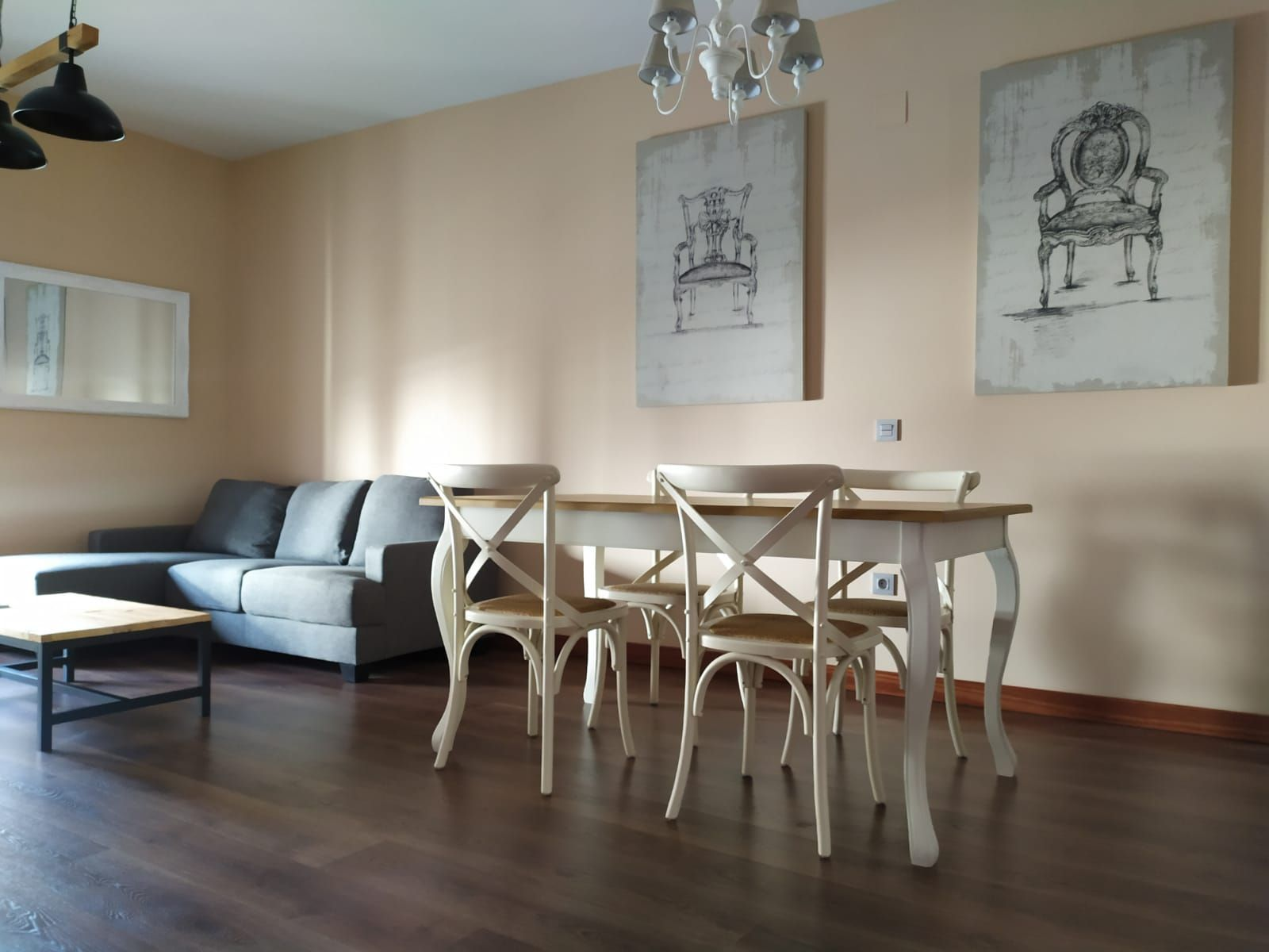 Apartamento en Cáceres, alquiler