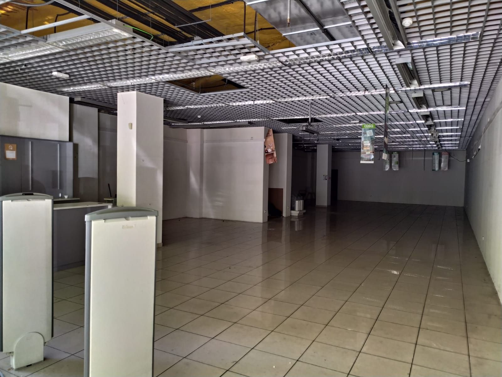 Winkelruimte in Cáceres, CENTRO, te huur
