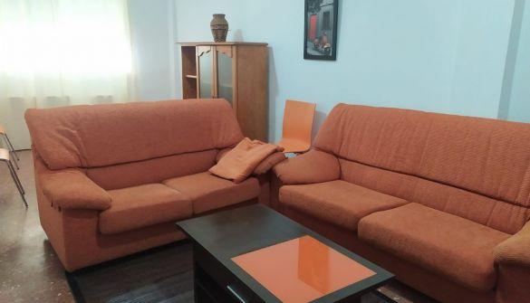 Apartamento en Cáceres de 2 habitaciones