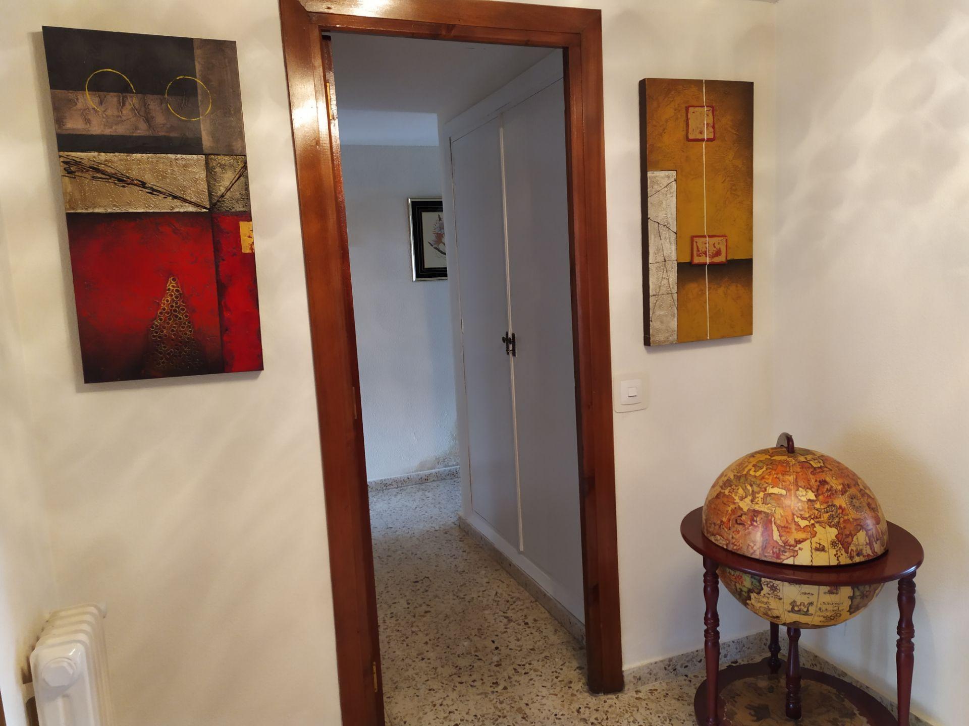 Piso en Cáceres, CENTRO, venta