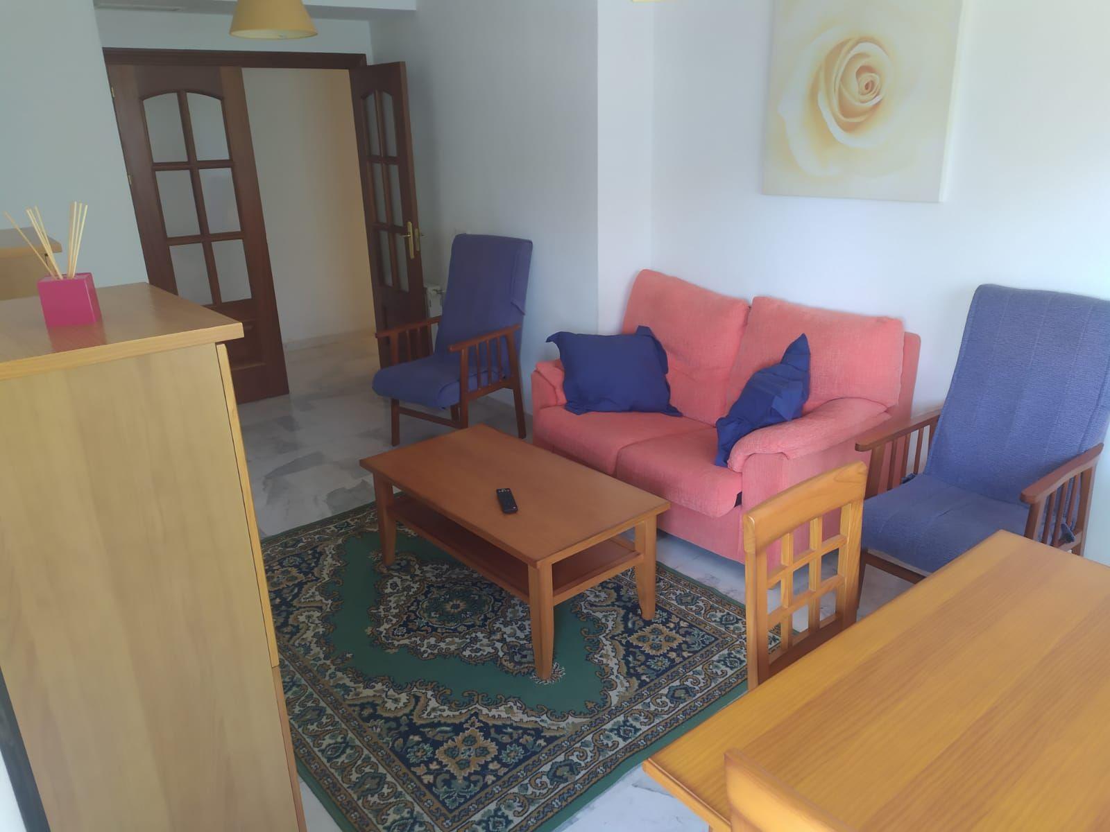 Apartamento en Cáceres, VIVERO, alquiler