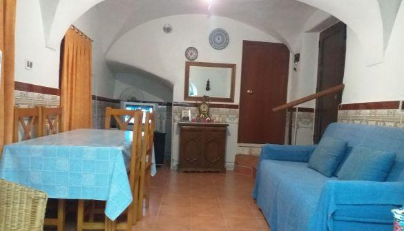 Chalet en Magacela de 2 habitaciones