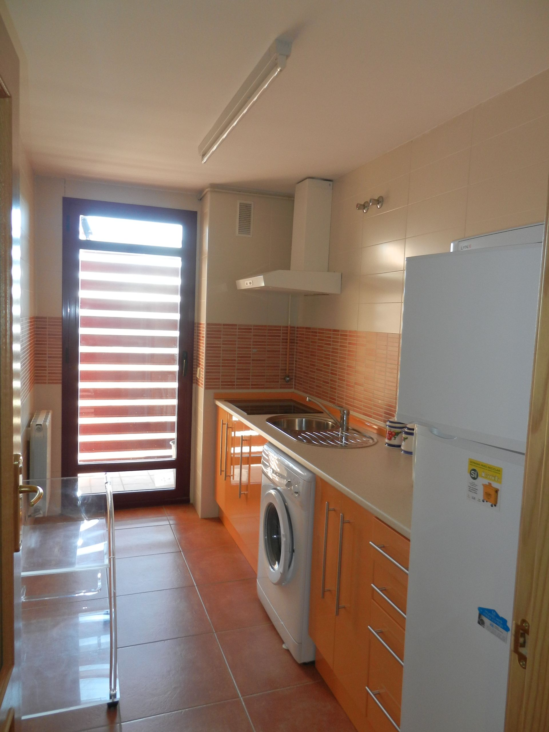 Apartamento en Cáceres, INFANTA ISABEL, venta
