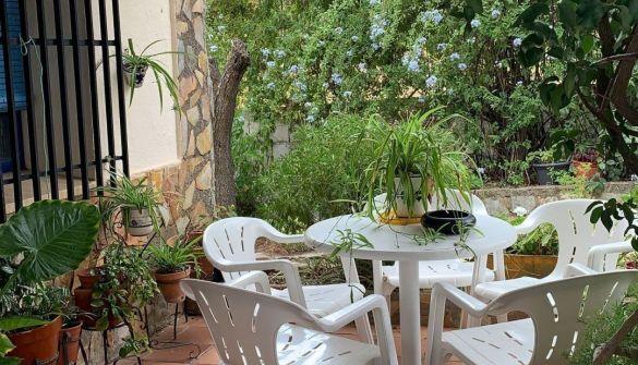 Casa de campo en Cáceres de 4 habitaciones