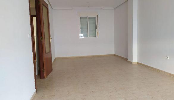 Casa adosada en Cáceres de 3 habitaciones