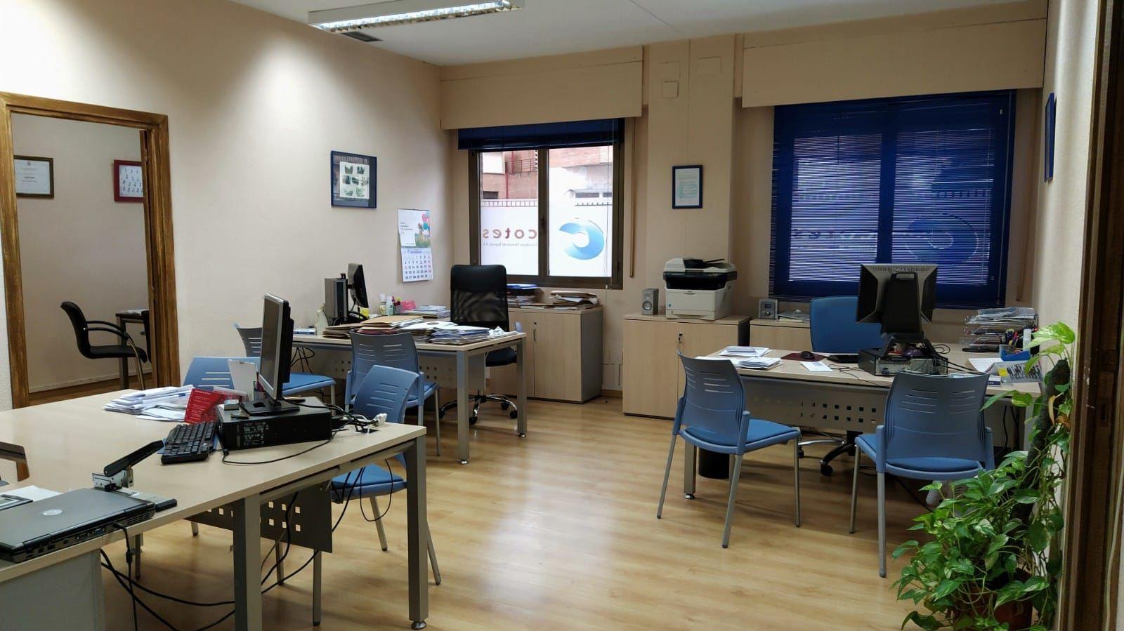 Oficina en Cáceres, CENTRO, alquiler