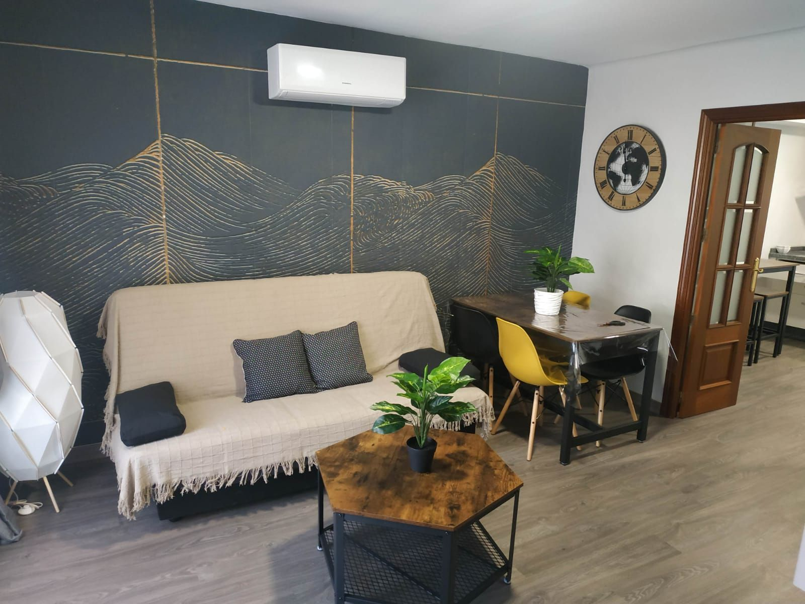 Apartamento en Cáceres, COLON, alquiler