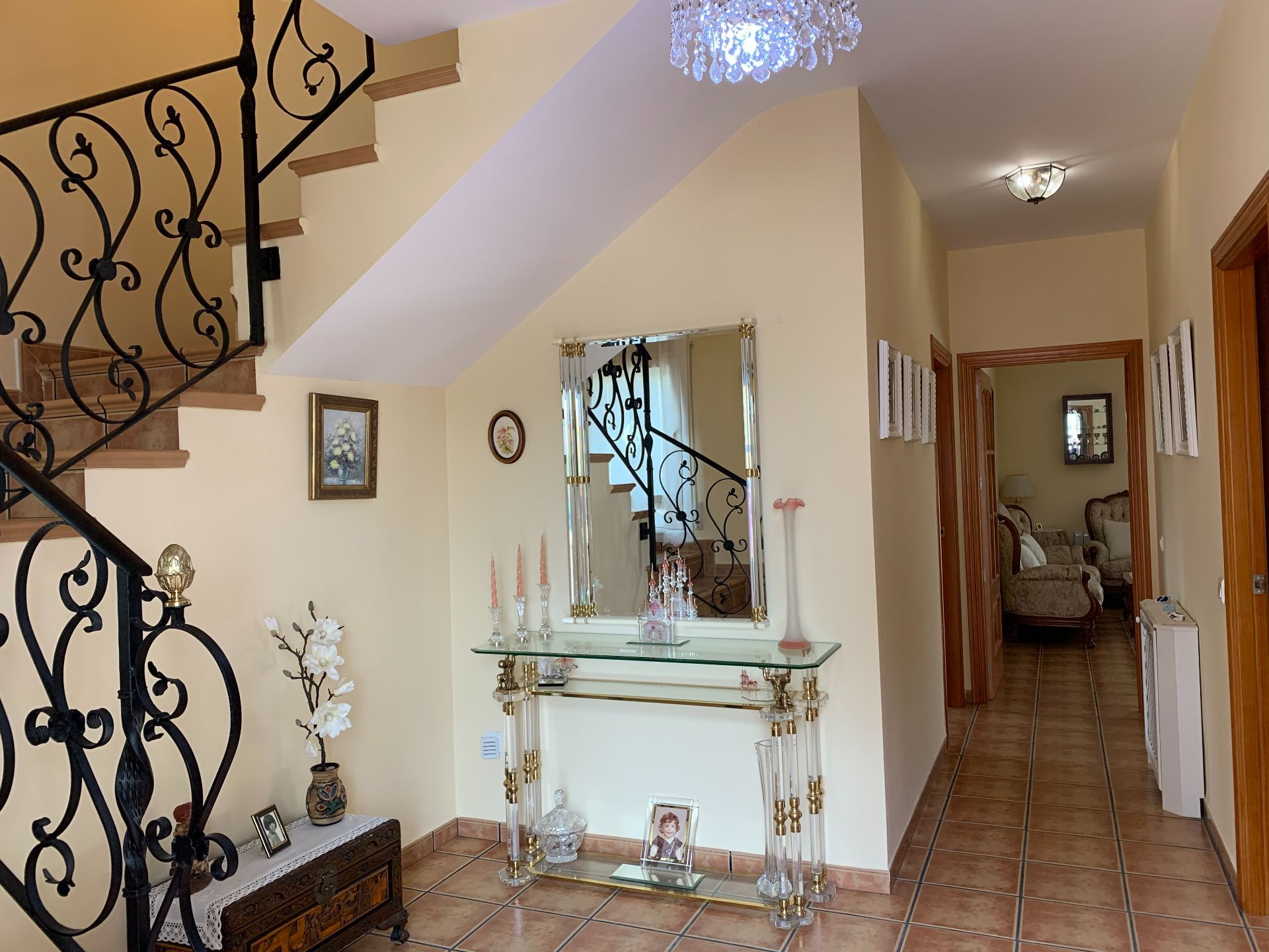 Casa / Chalet en Malpartida de Cáceres, URBANIZACION LAS ARENAS, venta