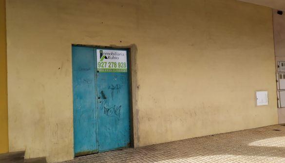 Local comercial en Cáceres