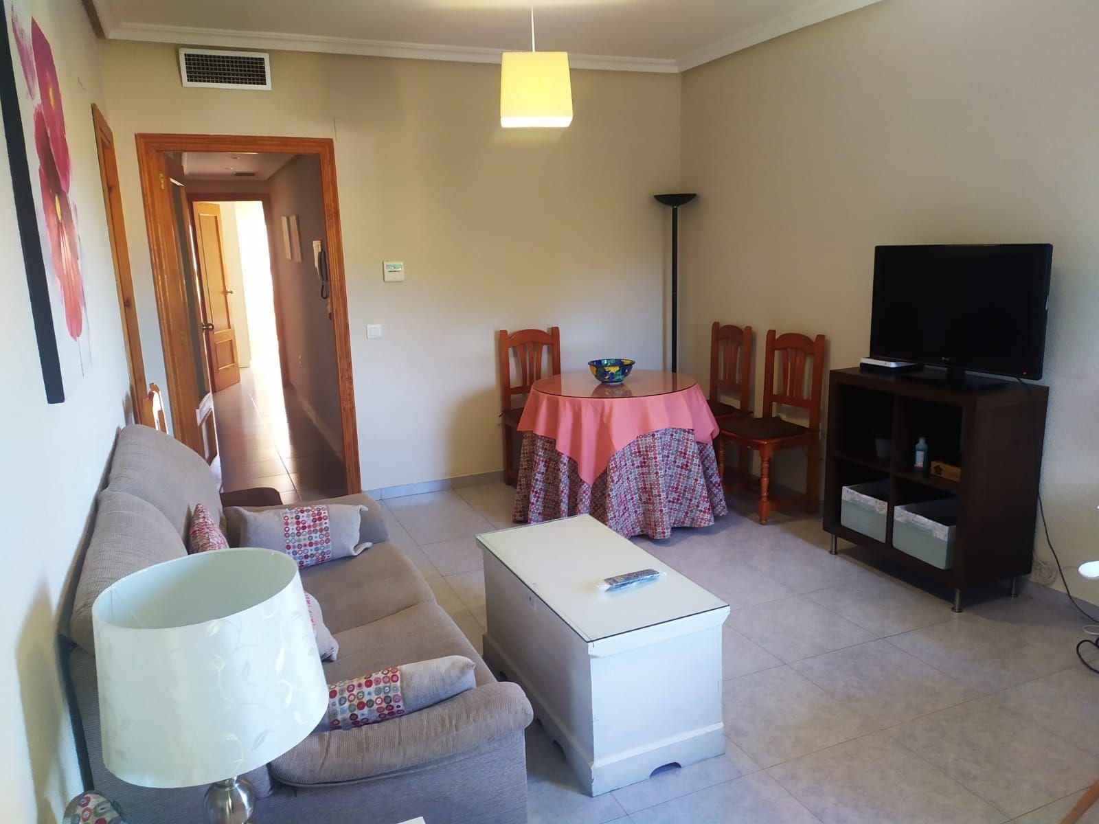 Apartamento en Cáceres, PLAZA DE TOROS, alquiler