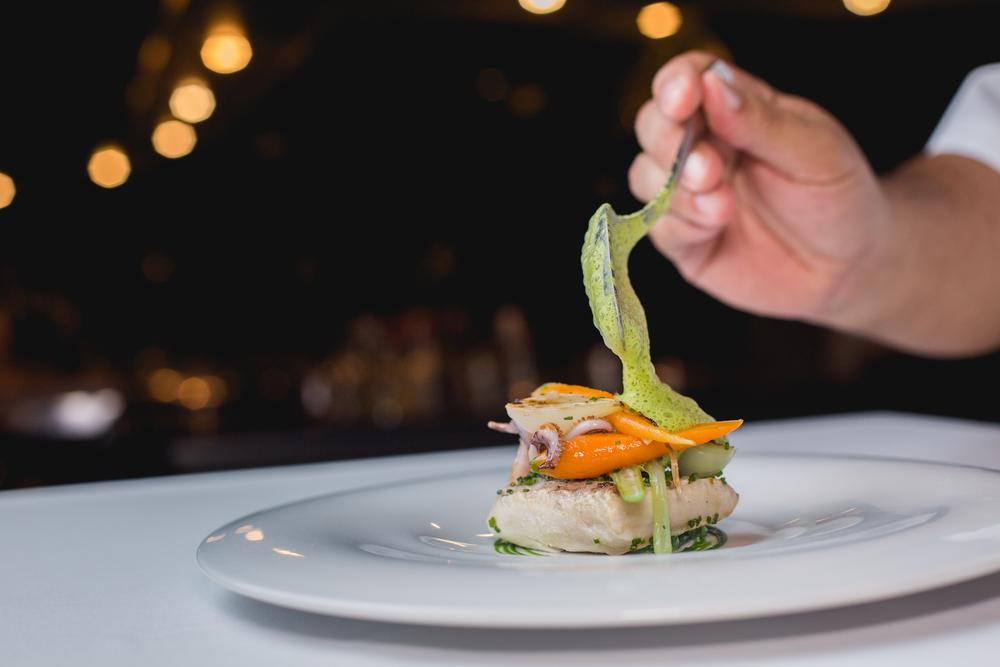 Restaurantes con estrella Michelin en Gran Canaria