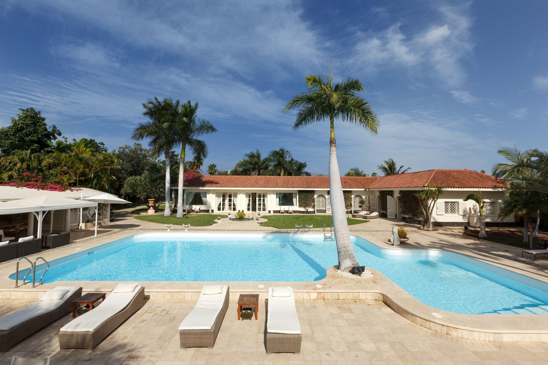 5 zonas exclusivas para vivir en el sur de Gran Canaria