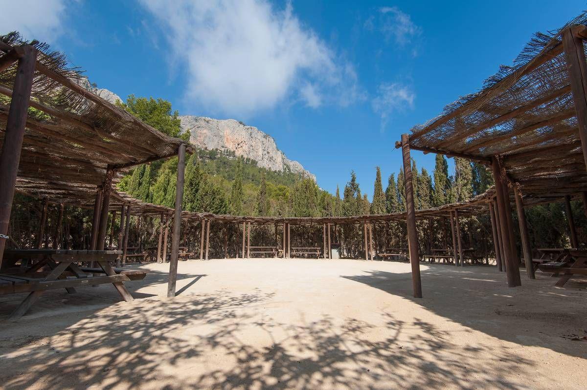 3 preciosas rutas de la Sierra de Oltà en Calpe