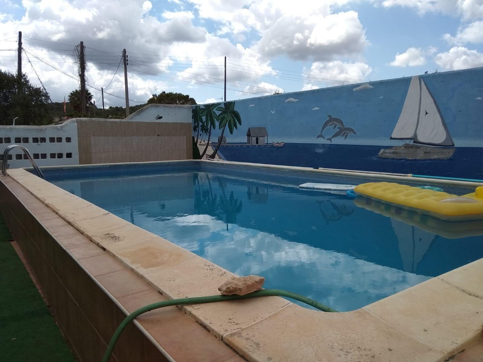 Casa / Chalet en Sant Antoni de Portmany, ses paises, alquiler opción a compra