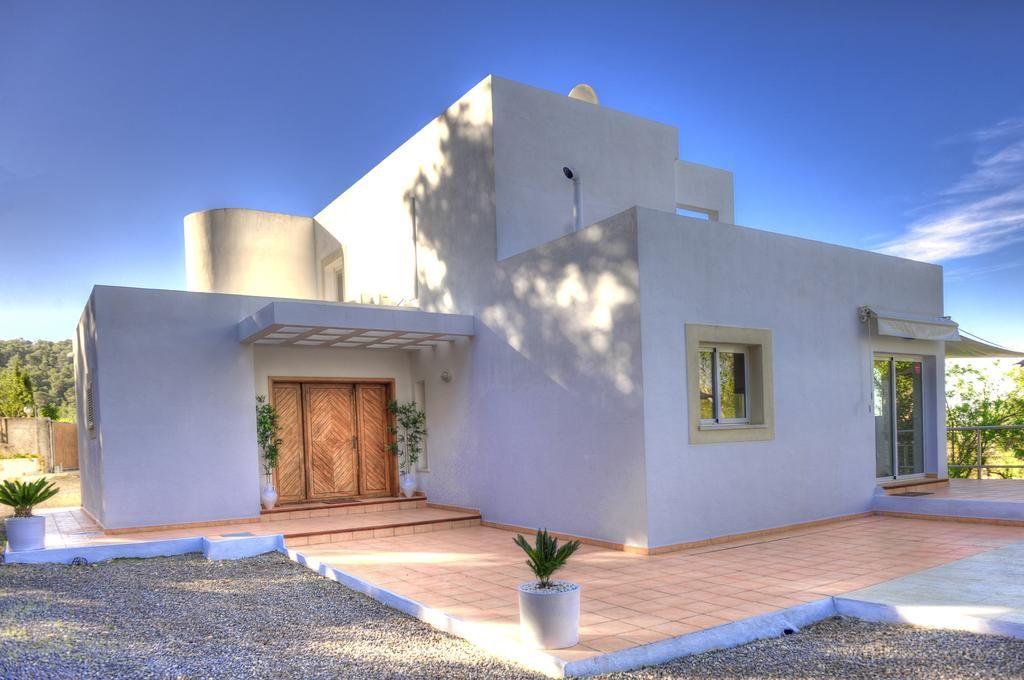 Villa en alquiler de temporada en Santa Eulalia del Río