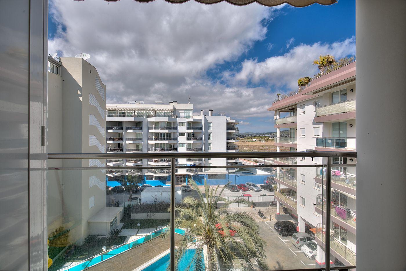 Apartamento en Ibiza, botafoch, alquiler