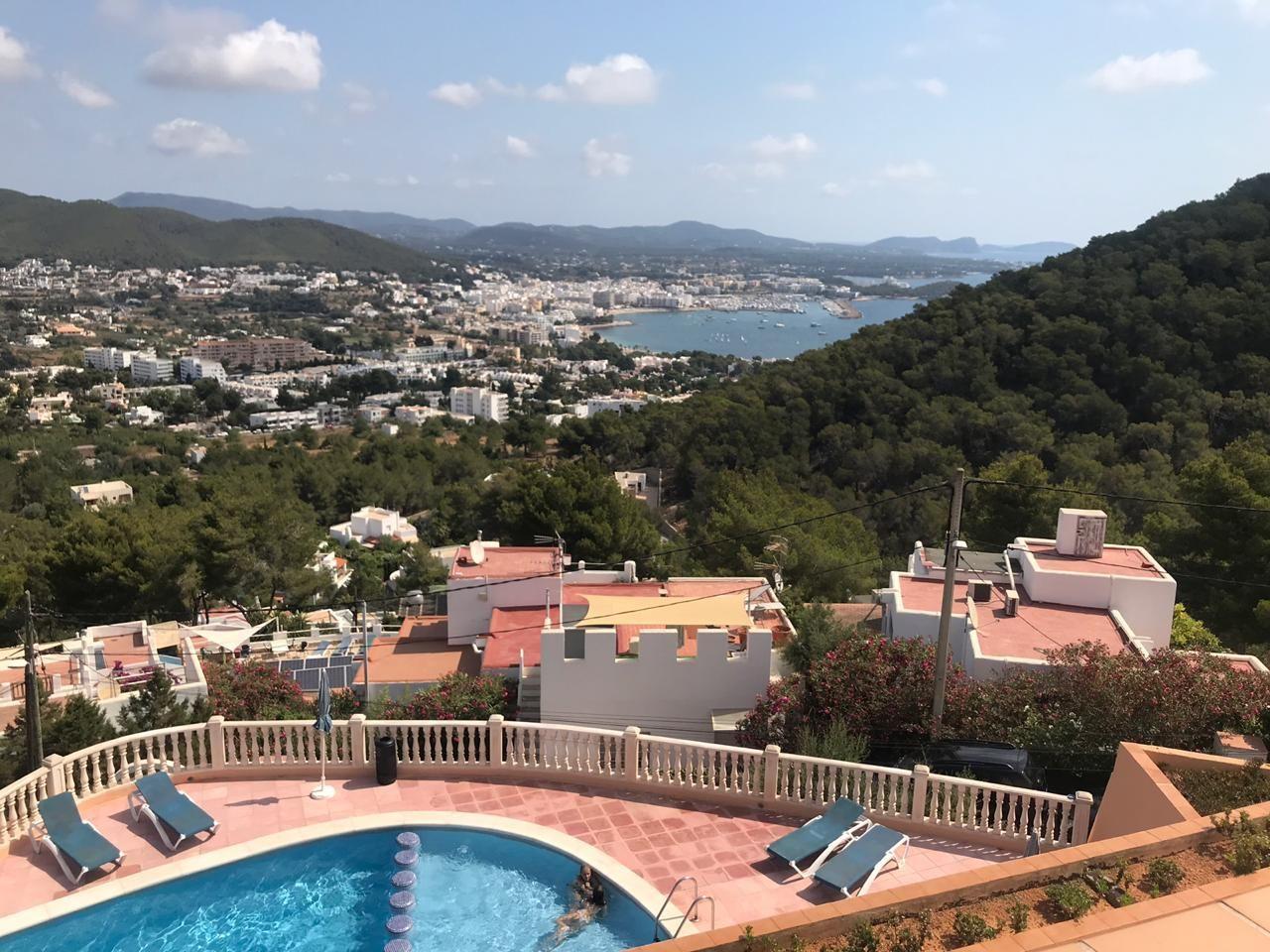 Apartamento en Ibiza, santa eularia, venta